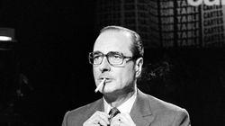 """Comment Jacques Chirac est devenu le plus """"cool"""" des"""