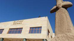 Le musée de Bagdad rouvre ses portes douze ans après avoir été