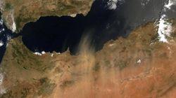 Comment le sable du Sahara peut fertiliser