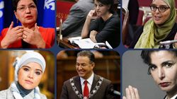 Politique: Ces Marocains qui ont la cote à