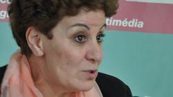 La militante Soumia Salhi: l'amendement sur les violences faites aux femmes n'est qu'une