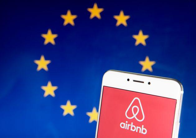 Συμφωνία ΕΕ-Airbnb: Η «κανονικοποίηση» της συνεργατικής