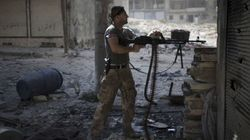 Syrie: au moins 14 rebelles et 20 combattants du régime tués dans une attaque à