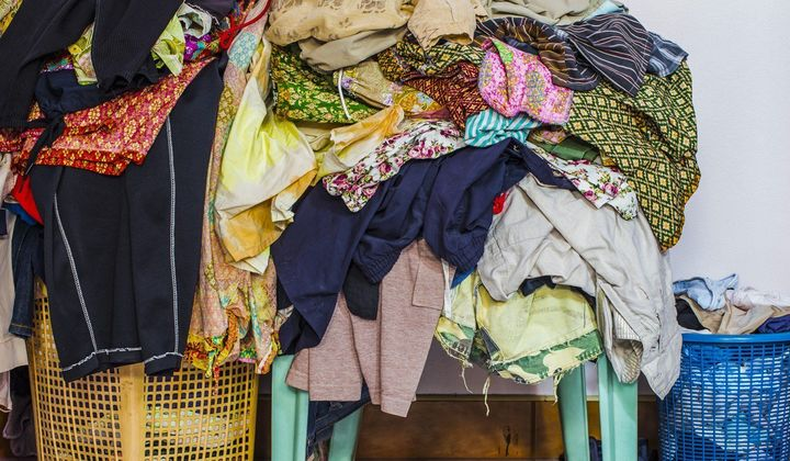 All dressed up and nowhere to go … except to landfills: fast consumer fashion habits add to Hong Kong's textile waste