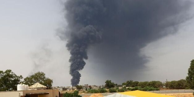 Libye: des extrémistes s'emparent de deux champs