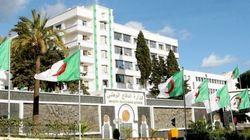 Rencontre du général-major Athamnia-société civile d'In Salah: