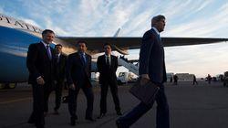 Kerry arrive en Egypte pour rencontrer Sissi, Abbas et Abdallah de