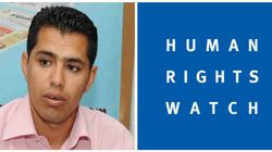 Human Rights Watch condamne l'emprisonnement du militant Rachid