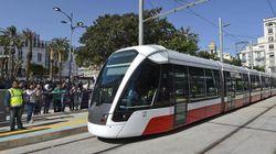 Le tramway sera gratuit pour les passagères à l'occasion du 8