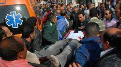 Egypte: 11 blessés, dont un grave, dans un attentat près de la Cour