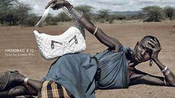 Une campagne choc contre la pauvreté qui ne vous laissera pas indifférent