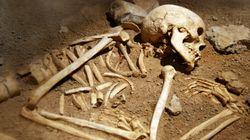 France-Maroc: Restitution symbolique de restes humains datant de la