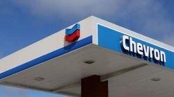 Chevron abandonne sa quête de gaz de schiste en