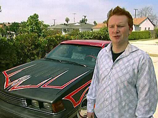 Pimp My Ride: Ce qui est vraiment arrivé aux voitures de l'émission de MTV avec