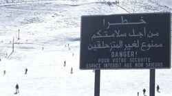 Au Maroc, la plus haute station de ski d'Afrique se cherche une place au