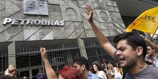 Brésil: le parquet demande d'enquêter sur 54 hommes politiques et autres suspects pour corruption dans