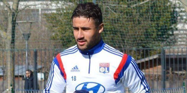 Football: le sélectionneur français Didier Deschamps pré-convoque Nabil