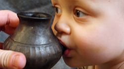 Ancient Baby Bottles Prove People Have Been Bottle-Feeding For