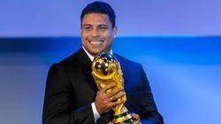 Ronaldo va rechausser les