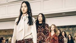 Les tapis marocains s'invitent à la Fashion Week de New