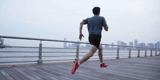 Courir permet de vivre plus longtemps, à condition de le faire avec