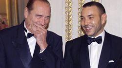 Jacques Chirac et le Maroc, une amitié