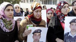 La Jordanie exécute deux jihadistes après le meurtre de son pilote brûlé vif par
