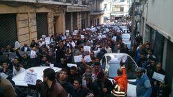 Marche à Alger contre Charlie Hebdo: trois ans de prison ferme requises contre 15