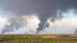 Les Kurdes irakiens reprennent un champ pétrolier à