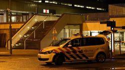 Pays-Bas : un homme armé interrompt le journal de 20H00 avant d'être
