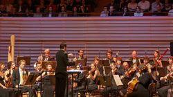 L'Alma Chamber Orchestra en tournée au