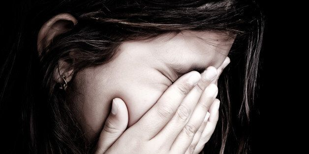 Chaque année, 26 000 enfants sont violés au