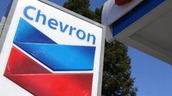 L'américain Chevron se retire de l'exploration du gaz de schiste en