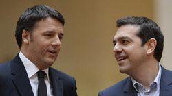 Dette: les dirigeants grecs poursuivent leur tournée à Bruxelles, Paris et