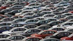 Importation des véhicules en Algérie: baisse de 20% en