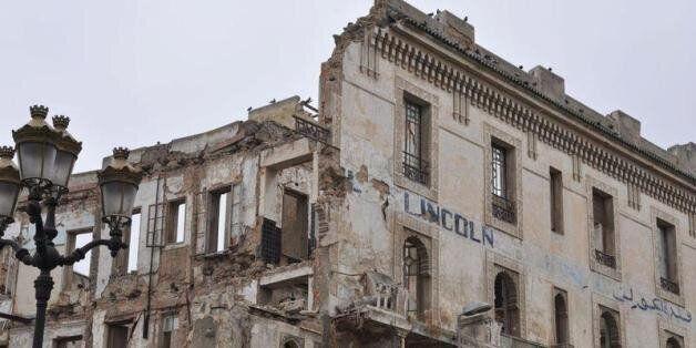 Patrimoine : Le président de Casamémoire, Rachid Andaloussi, indigné par le nouvel effondrement de l'hôtel...