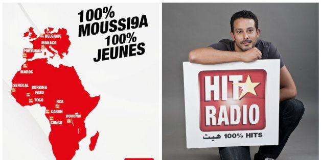 Hit Radio : l'Afrique, c'est