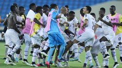 CAN 2015: Le Ghana se qualifie sans trembler en finale et rejoint la Côte d'Ivoire