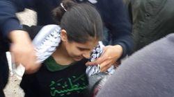 Palestine: Malak al-Khatib est enfin libre!
