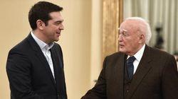 Grèce: le gouvernement Tsipras dévoilé, un pourfendeur de la dette aux