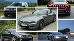 Automobile: Le luxe cartonne, malgré la taxe
