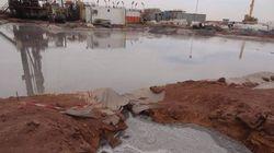 Gaz de schiste: 35 jours de contestation à In Salah et...des photos