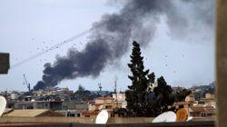 Egyptiens coptes décapités: Al-Sissi s'attaque aux positions de Daech en