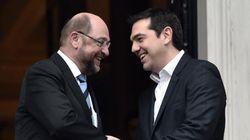 Grèce: début des négociations sur la dette, l'UE reste