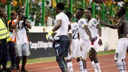 CAN 2015: Le Ghana terrasse la Guinée