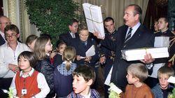 Si Chirac est le