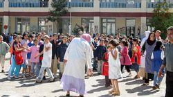 Une adhésion faible à la grève des syndicats de l'éducation, Benghebrit