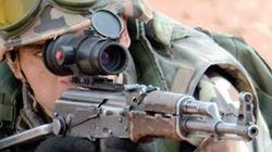 Lutte contre le terrorisme: Un terroriste neutralisé par l'ANP