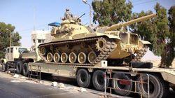 La branche égyptienne de Daech revendique des attaques meurtrières dans le nord du