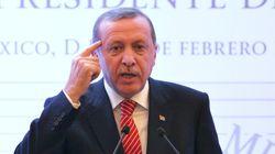 Erdogan critique Obama pour son silence après l'assassinat de trois étudiants musulmans aux